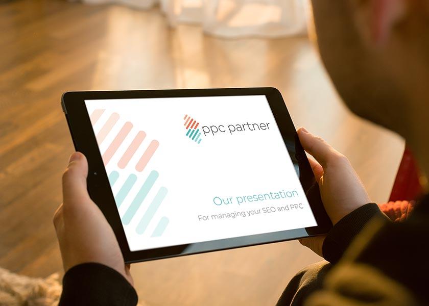 PPC Partner logo